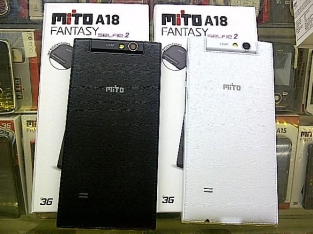 Mito A18