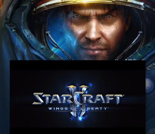 StarCraft II: Wings of Liberty (Image: via BLIZZARD ENTERTAINMENT)