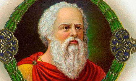 Socrates,