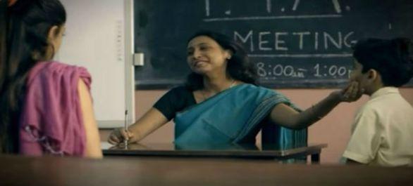 Teacher Student classroom