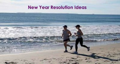New Year Resolution Ideas