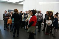 Besuch der Otto-Dix-Ausstellung Februar 2008