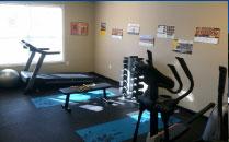 fitness villas