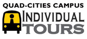 Individual Tours Quad-Cities Campus
