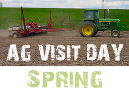 Register for the ag spring visit day.