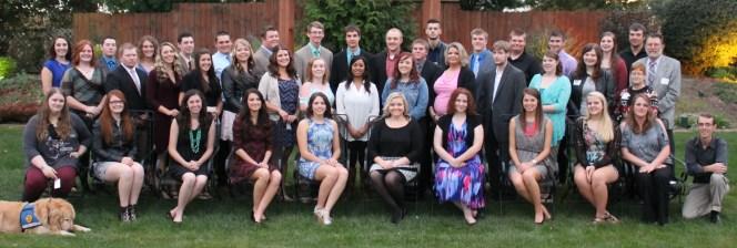 BHC East Foundation Scholarship Banquet 10-6-15 (web)
