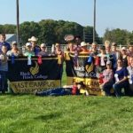 Equine Intercollegiate Horse Shows Association at Truman Fall 2016