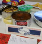 International Food Competition 12-9-16
