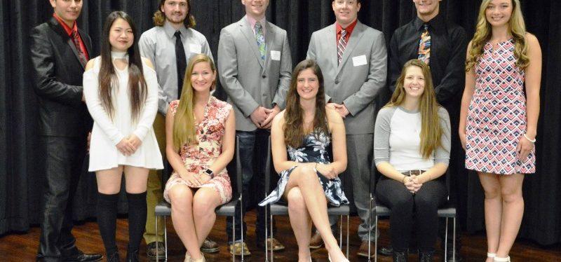 Founders Scholars 2017