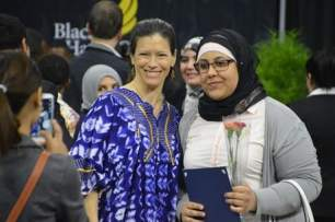 English as a Second Language Graduation