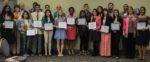 Student Commitment to Excellence award recipients