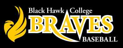 Black Hawk College Braves Baseball