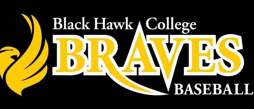 Black Hawk College Braves Baseball