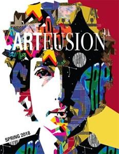 ArtFusion 2018 Cover