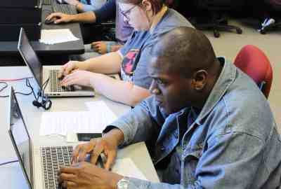 Black Hawk College career and technical education