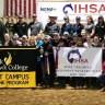 BHC Western riders win Regionals