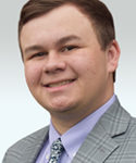 Black Hawk College Student Trustee Joshua Worten