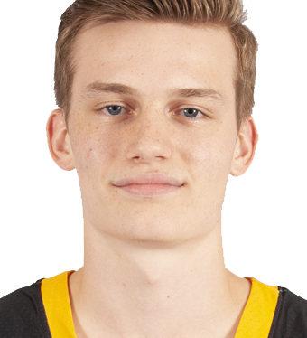 Nate Barden