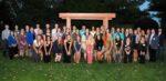 Foundation scholarship recipients