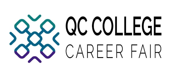 QC College Career Fair logo