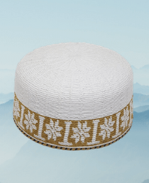Men's Topi/Pagdi
