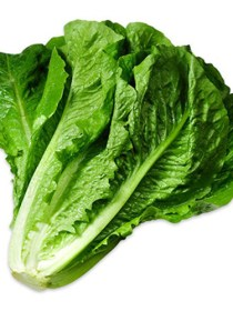 Lettuce Romaine Green (250g)