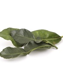Makroot Leaves / Kaffir Lime Leaves (10g)