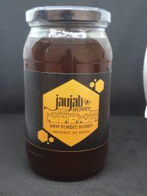 Raw forest honey (produce in india)