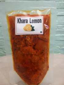 Khara Lemon