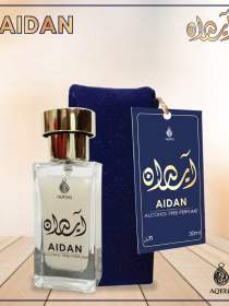 AIDAN Alcohol Free Perfume 30ml
