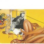 Dave's Faves: Menzies Fine Art Auction 24 July 2014