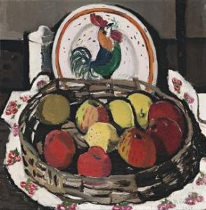 Lot 1 Margaret Preston