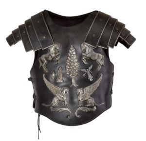 Lot 10 stunt cuirass
