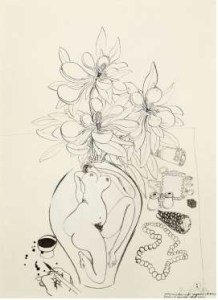 Lot 38 Brett Whiteley