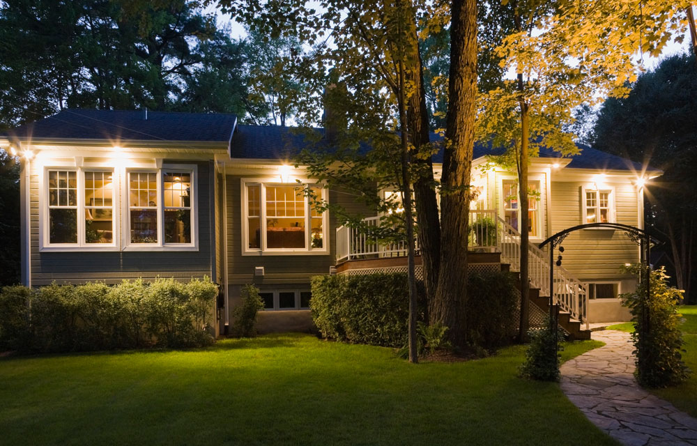 Better Homes And Gardens Outdoor Lighting Ideas