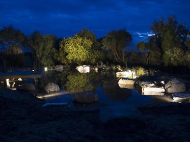 Wonthaggi pond
