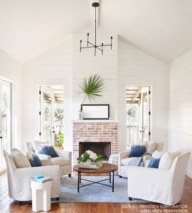Living Roomfocal Points