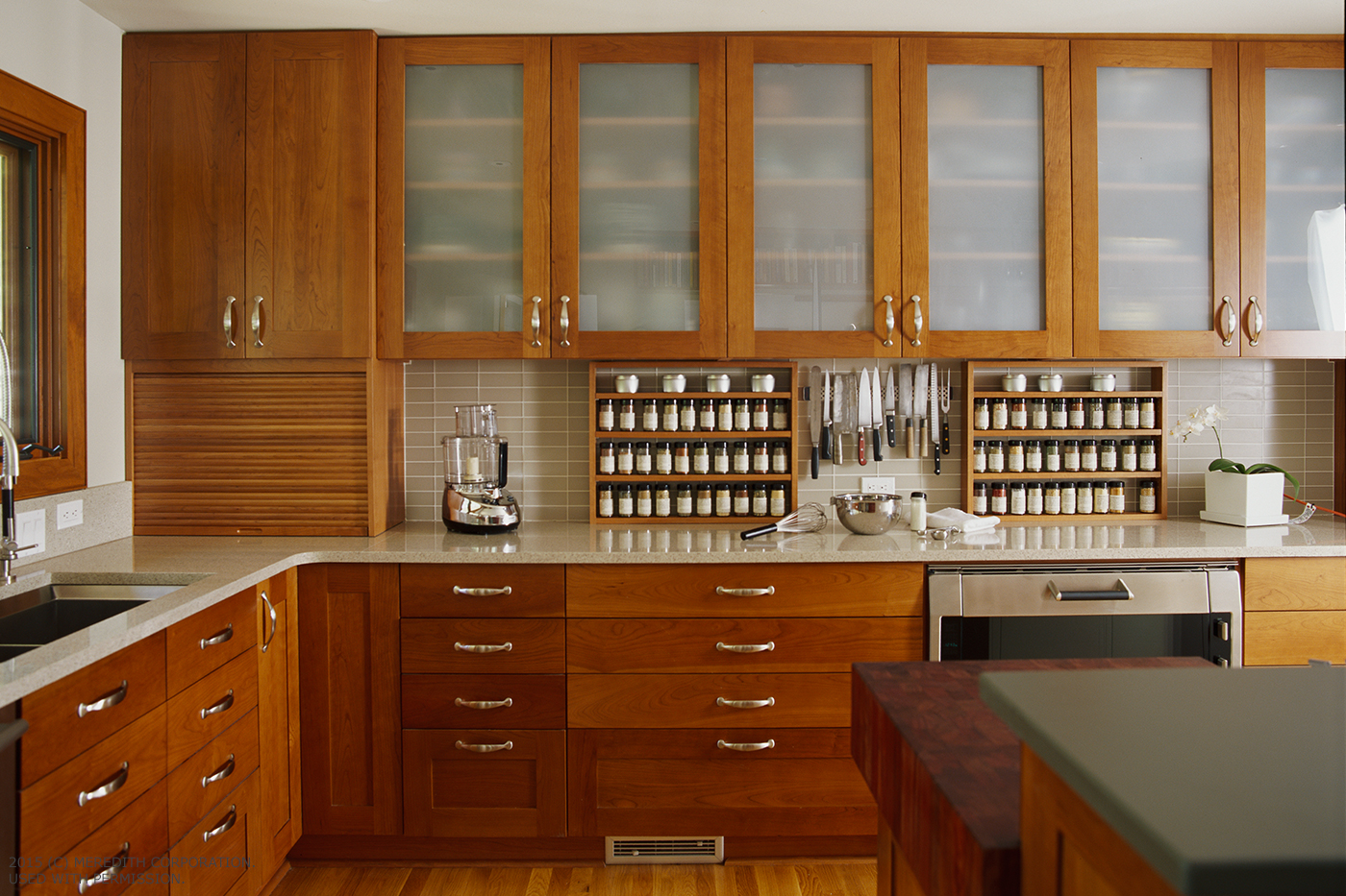 functional & fabulous kitchen design ideas | better homes and