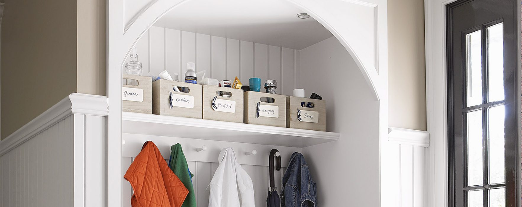Better Homes And Gardens Mudroom Ideas