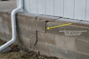 Cracks in the Foundation, Walls, and Ceilings