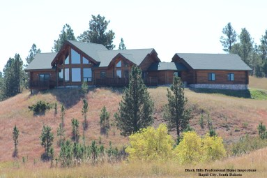 Quality Log Home Inspections