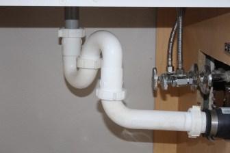S-Trap plumbing
