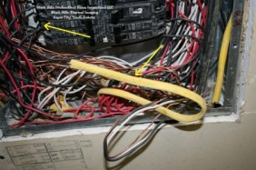 Wiring Issues
