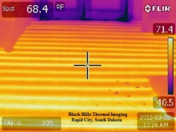In-Floor Heating 2