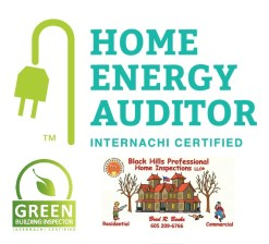 Home Energy Auditor
