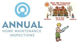 Annual Home Maintenance