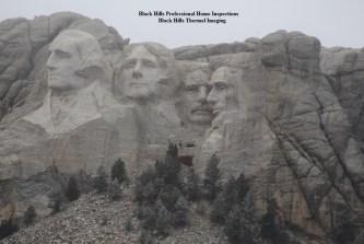 Mount Rushmore Rapid City, South Dakota