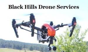 Black Hills Drone Services Rapid City - Commecial Roof Thermal Imaging Rapid City