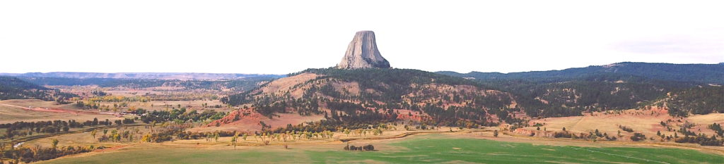 Devils Tower, Wyoming Inspections - Hulett Wy Home Inspectors, Hulett Wyoming Home Inspections