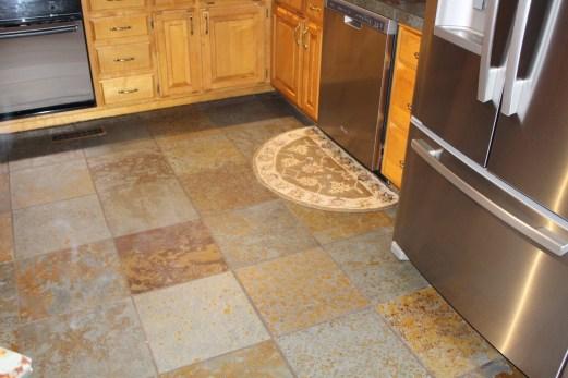Kitchen Slate